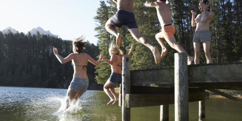 What is Swimmer's Itch? Anchorage Walk-In Clinic Explains, Anchorage, Alaska