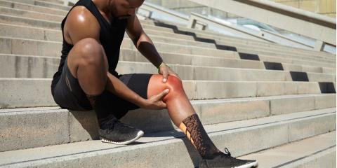 3 Reasons to Visit a Walk-In Clinic After a Sports Injury, Bronx, New York