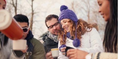 Texas Walk-In Clinic Helps You Avoid Winter Weight Gain, Northwest Harris, Texas