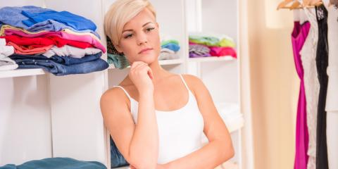 4 Inventive Uses for Your Walk-In Closet, Middle Creek, North Carolina