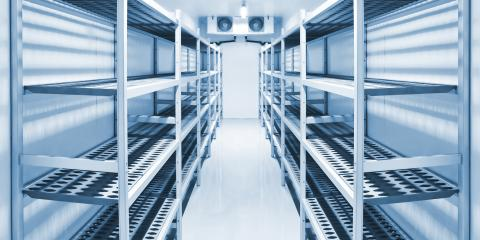 4 Steps for Cleaning a Commercial Refrigeration Unit, Leon, Wisconsin