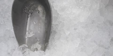 3 Differences Between Air-Cooled & Water-Cooled Ice Machines, Honolulu, Hawaii