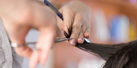 3 Benefits of Walk-In Hair Salons, San Marcos, Texas