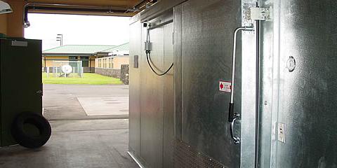 3 Signs Your Walk-In Freezers Need Repair, Honolulu, Hawaii