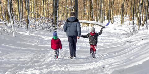 3 Ways to Have Family Fun on Winter Vacation in the Smokies, Clayton, Georgia