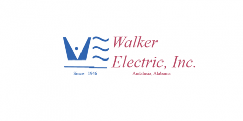 Walker Electric Inc., Air Duct Cleaning, Services, Andalusia, Alabama