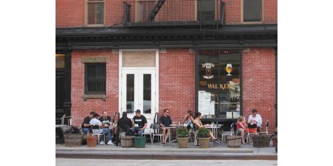 Enjoy Fall at Walker's With Their Delectible Brunch Menu, Manhattan, New York