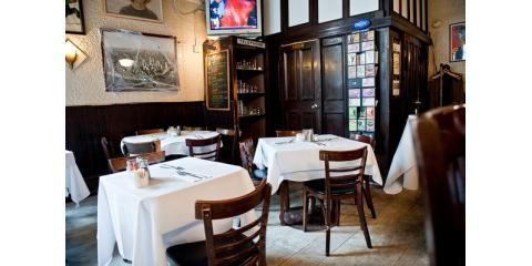 Visit Walker's, Tribeca's Finest Vintage Bar and Restaurant, and Enjoy A Delicious Daily Lunch Menu, Manhattan, New York