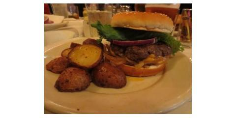 The Best Burger in NYC: Start the New Year Off at Walker's Bar and Restaurant, Manhattan, New York