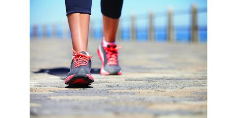 Surprising Health Secret of Walking, Watchung, New Jersey