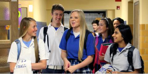 5 Benefits of a Co-Ed Private High School , St. Charles, Missouri