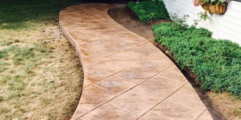 Top 3 Outdoor Walkway Materials to Transform Your Landscape, Gates, New York