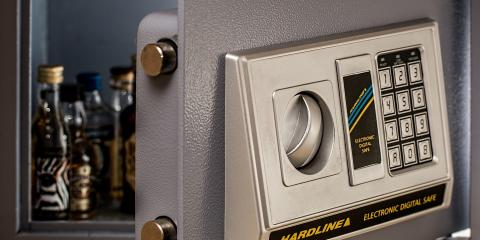 4 Important Items to Store in Your Safe From Northeast Ohio Locksmiths, Cuyahoga Falls, Ohio