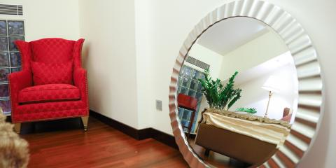 3 Types of Wall Mirrors for Your Home, O'Fallon, Missouri