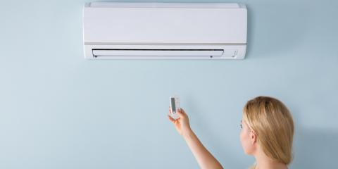 How Do Wall-Mounted Heating & Cooling Systems Address Hot & Cold Spots?, Lynbrook, New York