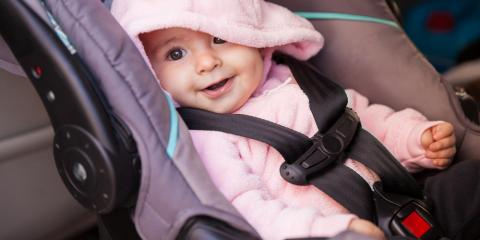 An Automobile Accident Lawyer Discusses 3 Child Safety Seat Tips, Wallingford, Connecticut