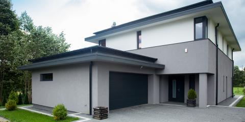 5 Key Advantages of Building a Concrete Garage, Wallingford Center, Connecticut