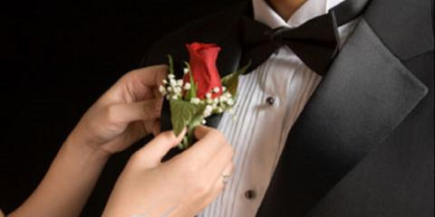 4 Fashion Mistakes When Wearing Men's Formal Wear, Wallingford Center, Connecticut