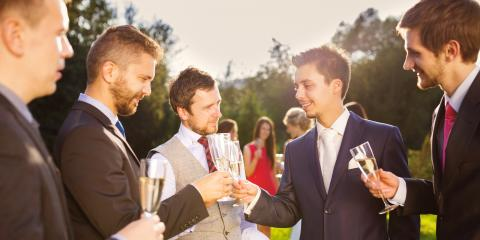 4 Types of Weddings & What to Wear to Each, Wallingford Center, Connecticut
