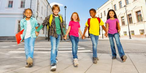 Back-to-School Safety: 3 Tips for Motorists From a Wallingford Personal Injury Attorney, Wallingford Center, Connecticut