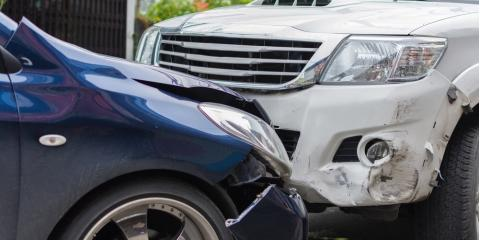 How You Can Be Liable for an Accident if You Weren't Driving, Wallingford, Connecticut