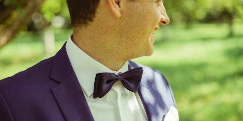 3 Wedding Tuxedo Color Trends to Consider if You're Getting Married in 2017 , Wallingford Center, Connecticut