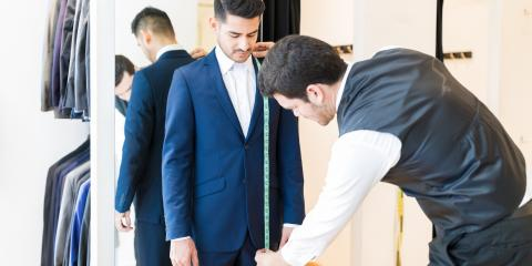 How to Pick Your First Tuxedo, ,