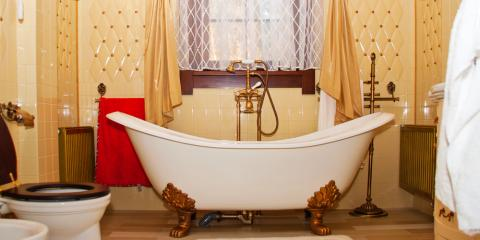 5 Tips For Creating The Perfect Vintage Bathroom   Connecticut Kitchen U0026  Bath Center   Wallingford Center | NearSay