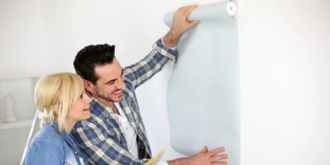 4 Do's & Don'ts of Wallpaper Installation, Duvall, Washington