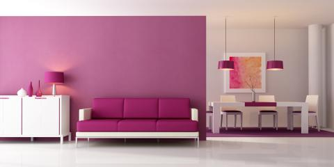 Should I Choose Wallpaper or Paint for the Home?, St. Paul, Minnesota