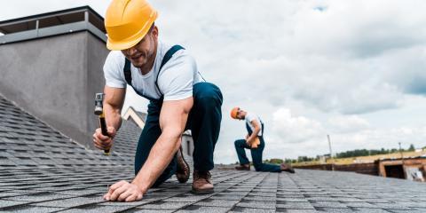 3 Signs You Need Roof Repair, East San Gabriel Valley, California