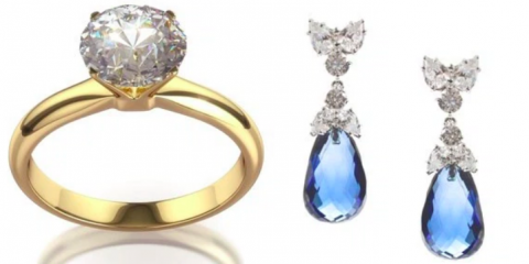 From Earrings to Engagement Rings, Find the Perfect Holiday Gifts at Walter's Jewelry, Brookline, Massachusetts