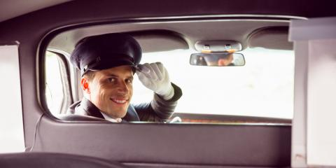 When & How Much Should You Tip Your Chauffeur?, Waltham, Massachusetts
