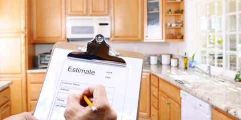 How to Plan a Kitchen Remodeling Project, Walton, Kentucky