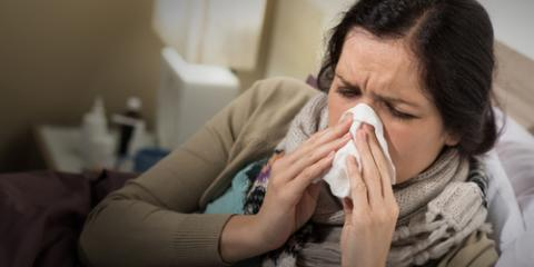 4 Doctor-Approved Tips to Avoid the Flu, Monroe, Georgia