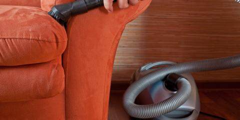 3 Signs You Should Hire a Professional Upholstery Cleaner, Walton, Kentucky