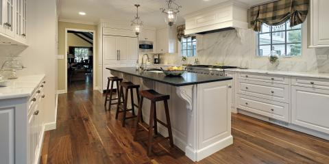 How to Incorporate an Island into Your Kitchen Remodeling Plans, Butler, Arkansas
