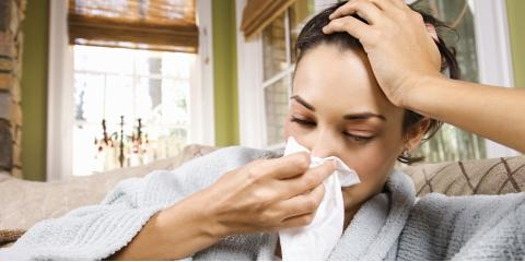3 Tips to Optimize Your HVAC System to Reduce Asthma & Allergies, Butler, Arkansas