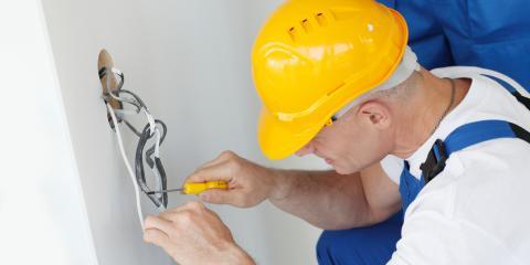 5 Signs You Need Electrical Wiring Repair, Butler, Arkansas