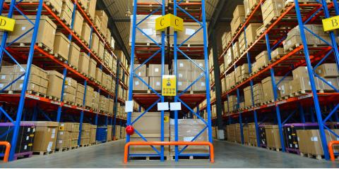 3 Tips for Starting a Warehousing Business, Fairbanks, Alaska