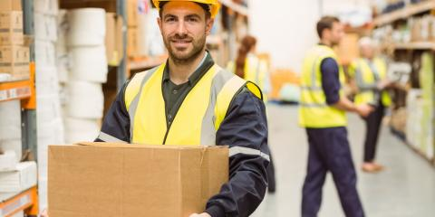 Benefits of Professional Warehouse Solutions, Wailuku, Hawaii
