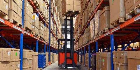 3 Benefits of Warehouse Storage for Business Owners, High Point, North Carolina