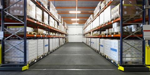3 Reasons to Warehouse Chemicals With Commonwealth, Inc., Blue Ash, Ohio