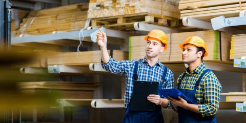 3 Considerations When Building a Warehouse, Cairo, Georgia