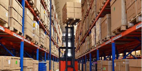 3 Reasons Your Company May Need Long-Term Warehousing, Wailuku, Hawaii