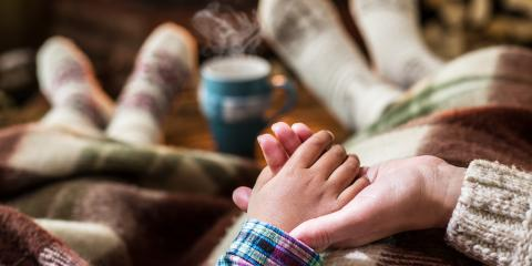 3 Tips for Keeping Your Home Warm This Winter, High Point, North Carolina