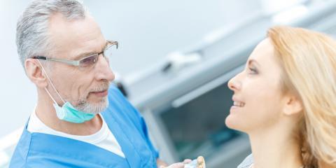 Your Guide to Jawbone Grafting Surgery, Warner Robins, Georgia