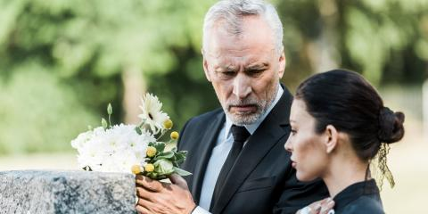 How Do Wrongful Death Claims Work?, Warner Robins, Georgia