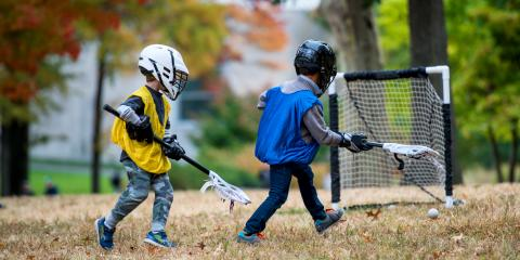 A Local Oral Surgeon on How to Avoid Dental Injuries From Fall Sports, Warner Robins, Georgia