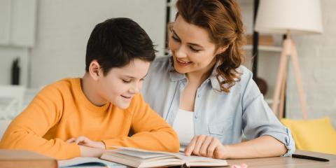 What Divorcing Parents Should Know About Child Custody, Warrenton, Missouri